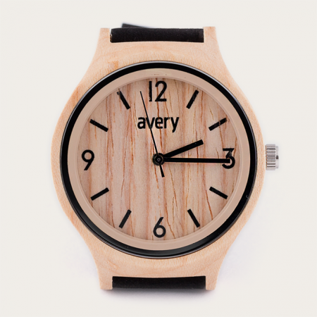 atmo-list-watchface